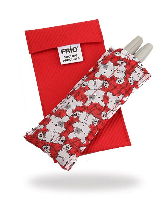 Frio Dog Medication Cooling wallet