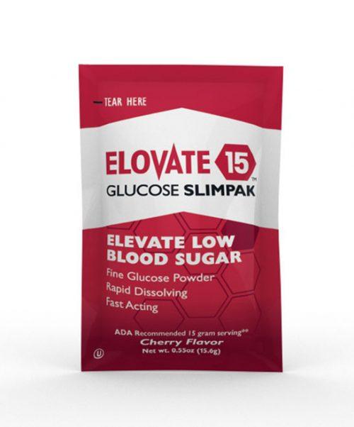 diabetic glucose