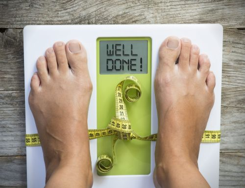 5 Weight loss tips for diabetics